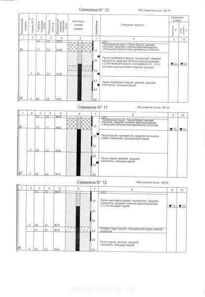JPG Скважины 10, 11, 12.