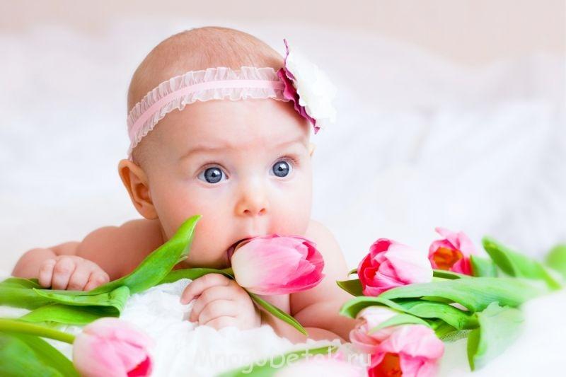 Открытки и фотографии малышей, для создания