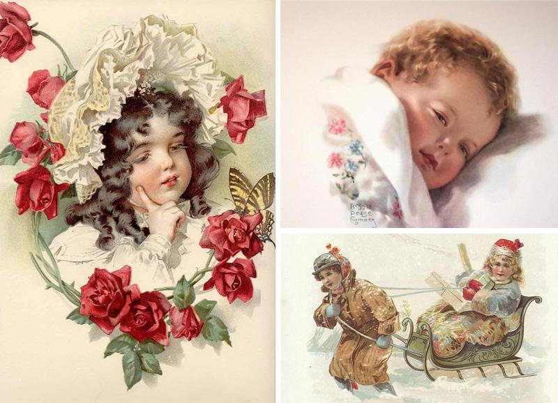 Картинки, открытки с 8 марта фото красивые винтаж