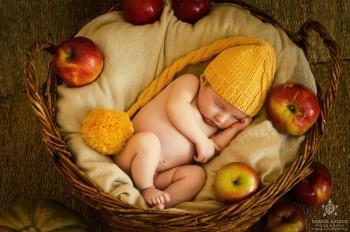 Ждём мы осенью детишек: и девчонок, и мальчишек Осенята 2019 - продолжение. - s1200%20(2).jpg