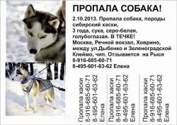 Отзовитесь многодетные из г.Дмитрова - объявление.jpg