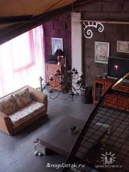 Лофт в Сочи сдам большой компании на Новогодние каникулы - getImageCAPOTRXT.jpg