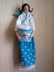 Тильда текстильные игровые и интерьерные куклы, и не только - фото0692.jpg