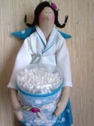 Тильда текстильные игровые и интерьерные куклы, и не только - фото0694.jpg