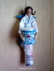 Тильда текстильные игровые и интерьерные куклы, и не только - фото0695.jpg