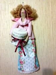 Тильда текстильные игровые и интерьерные куклы, и не только - фото0726.jpg