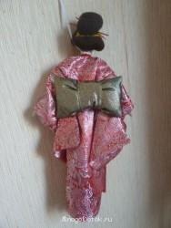 Тильда текстильные игровые и интерьерные куклы, и не только - P1030659.JPG