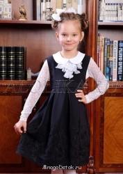Нарядные платья и школьная форма для детей. Собираю 2й выкуп - вилора чер..jpg