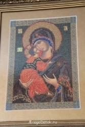 Владимирский образ Пресвятой Богородицы - IMG_2862.JPG