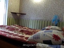 Бюджетный отдых в Крыму. Феодосия. Береговое - qxcspfkZkmY.jpg