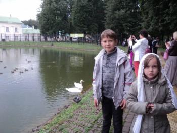 Юра с Анютой - DSC08972.JPG