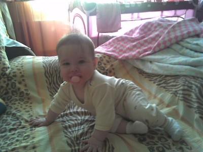 младшая дочь - liza2.jpg