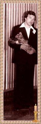 Папа еврей.Но отношения с родственниками не поддерживал... Старая история,отец моего папы мой дед по национальности еврей,женился на русской.И на этом отношения с еврейскими родственниками закончились....Мой папа женился тоже на русской.Сейчас уже папы нет в живых.... - иииии.jpg