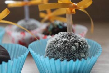 Капкейки,кейкпопсы,трайфлы,торты на любой праздник  - IMG_2914.JPG