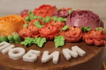 Капкейки,кейкпопсы,трайфлы,торты на любой праздник  - IMG_3221.JPG