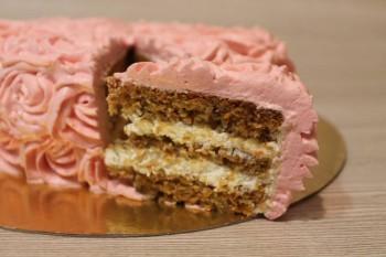 Капкейки,кейкпопсы,трайфлы,торты на любой праздник  - IMG_3139.JPG