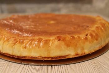 Капкейки,кейкпопсы,трайфлы,торты на любой праздник  - IMG_3611.JPG