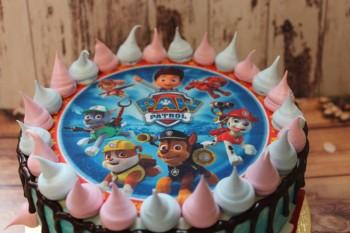 Капкейки,кейкпопсы,трайфлы,торты на любой праздник  - IMG_3798.JPG
