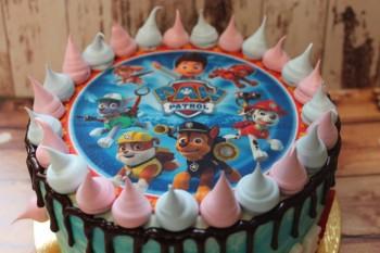 Капкейки,кейкпопсы,трайфлы,торты на любой праздник  - IMG_3789.JPG