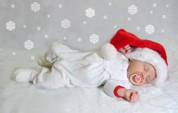 Малыши снежные, но такие нежные 2017-2018 2  - new-year-baby-infants-winter.jpg