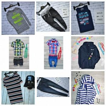 Качественный секонд и сток одежды и обуви Недорого  - MyCollages (2).jpg