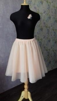 Швейная мастерская. Юбки и платья для мам и дочек. - pOpbb8lLxkE.jpg