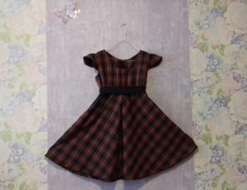 Швейная мастерская. Юбки и платья для мам и дочек. - Tk2w28v8fko.jpg