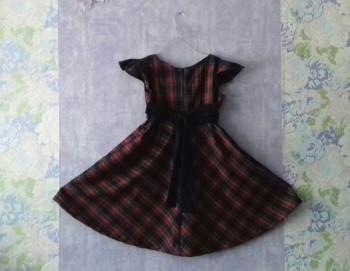 Швейная мастерская. Юбки и платья для мам и дочек. - byId1j98Aso.jpg