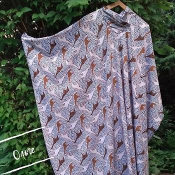 Швейная мастерская. Юбки и платья для мам и дочек. - PSJWFtR0jJw.jpg