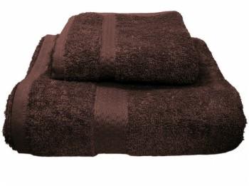 Полотенца, одеяла, подушки по оптовой цене - Коричневый.jpg