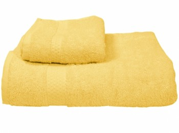 Полотенца, одеяла, подушки по оптовой цене - Желтый.jpg