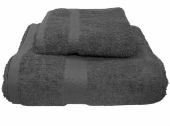 Полотенца, одеяла, подушки по оптовой цене - Серый.jpg
