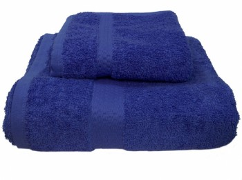 Полотенца, одеяла, подушки по оптовой цене - Синий.jpg