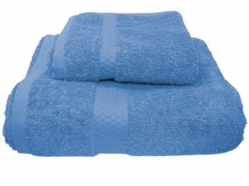 Полотенца, одеяла, подушки по оптовой цене - Голубой.jpg
