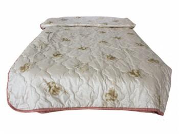 Полотенца, одеяла, подушки по оптовой цене - Одеяло верблюжье.jpg