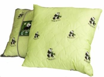 Полотенца, одеяла, подушки по оптовой цене - Подушка бамбук.jpg