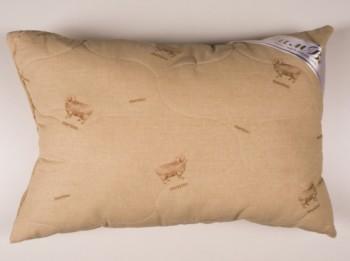 Полотенца, одеяла, подушки по оптовой цене - Подушка овечья шерсть.jpg
