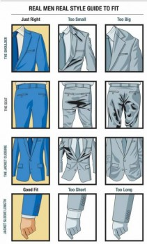Идеи гардероба для мужчин и пар - 174ebd291263d2339e46c2e76bbf7b8f.jpg