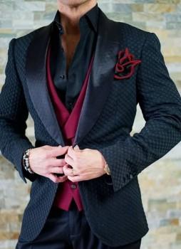 Идеи гардероба для мужчин и пар - 354ab4d25a893d5de734d9154c53c492.jpg