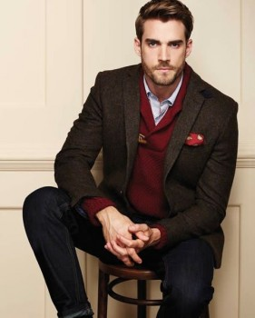Идеи гардероба для мужчин и пар - 309ac9fec7406a09e8f263a6b0a9701b.jpg