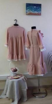 Швейная мастерская. Юбки и платья для мам и дочек. - 20190516_184306-1.jpg