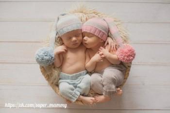 Ждем наших деток - сладких конфеток 3. - bzB7jApjOws.jpg