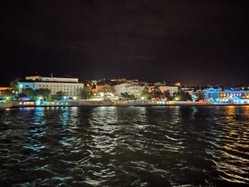 Другой берег Артбухты.... - IMG_20190918_201615.jpg