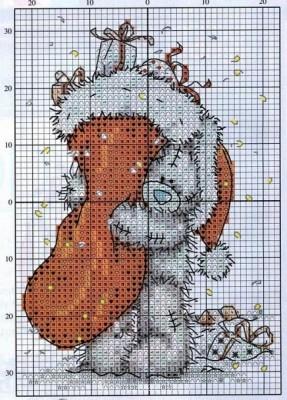 Схемы вышивки - 3.jpg