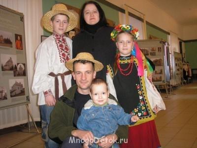 Украинские многодетки, отзовитесь-соберитесь  - PC042470.JPG