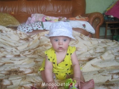 Детки рожденные в феврале Давайте посчитаем сколько их  - 44zUN8SESlI.jpg