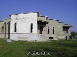 Дом для многодетной семьи - PIC_0067.JPG