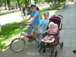 Подрастаем Летние детки 2012 - оля 11 мес 048.jpg